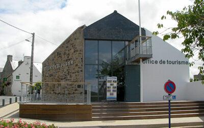 Office de tourisme, Plouescat